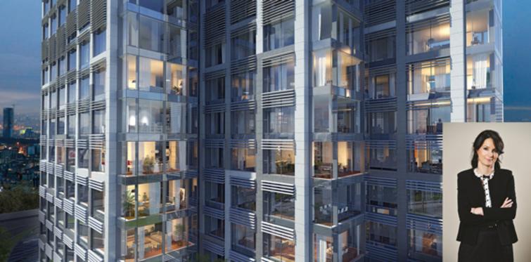 Geleceğin şehirleri istanbul'da hayat bulacak