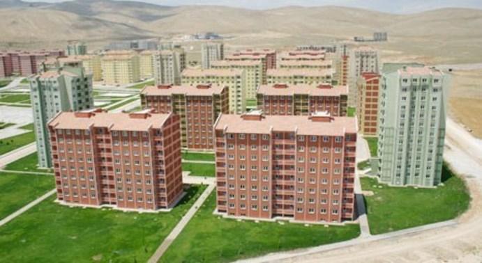 TOKİ Aksaray Zafer Mahallesi 7. etap başvuruları başladı