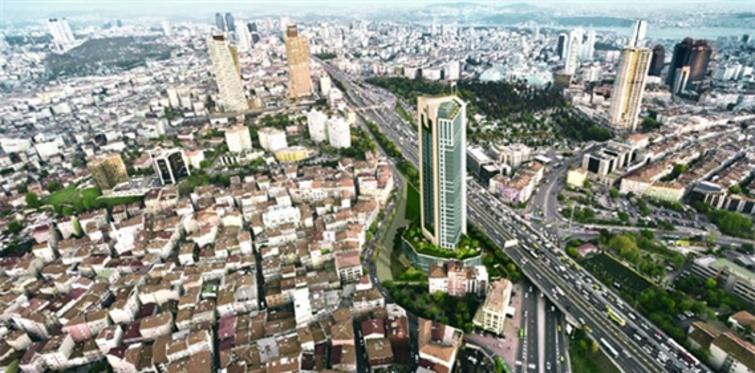 Nurol Tower'da fiyatlar avantajlarla başlıyor