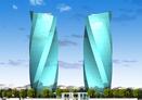 DAP Burgu Kule fiyatları 160 bin TL'den başlıyor