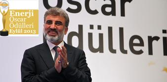 Enerji Oscarları'nın ana sponsoru Yingli Solar Türkiye