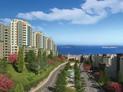 Nish Adalar Maltepe'de satılık daireler 206 bin 817 TL'den başlıyor