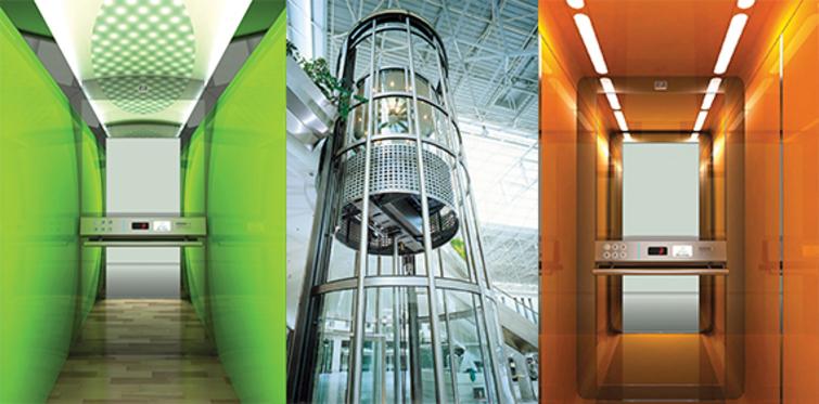 Kleemann Asansör'den çevre dostu çözümler