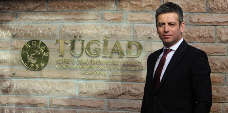 TÜGİAD'dan kentsel dönüşüme tam destek