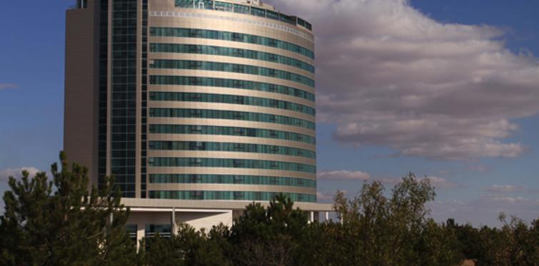 Makissos Thermal&Spa Hotel'in açılışını Başbakan yapacak