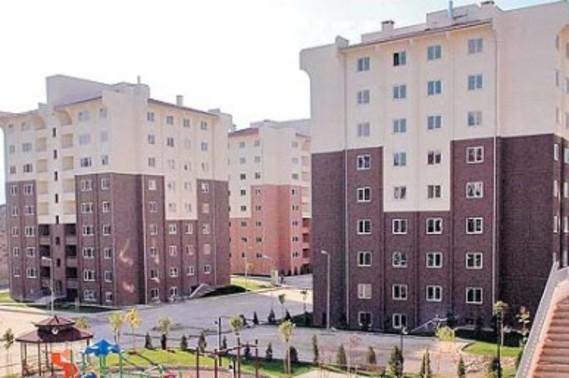TOKİ Kayseri Melikgazi 5. Bölge başvuruları devam ediyor