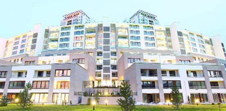Park Vadi Premium evleri satışa çıktı