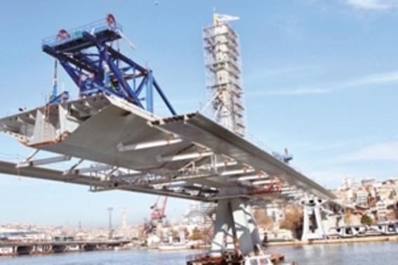 Haliç Metro Köprüsü açılış tarihi ne zaman?