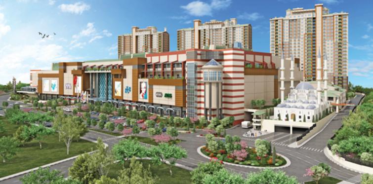 Mng Holding'ten Erzurum'a dev yatırım
