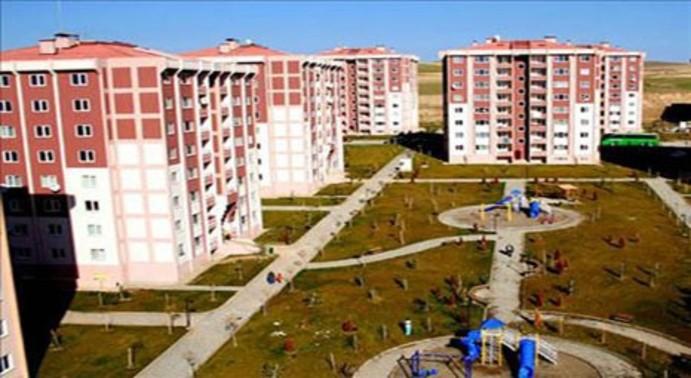 Adana Karaisalı TOKİ Evleri başvuruları bitiyor