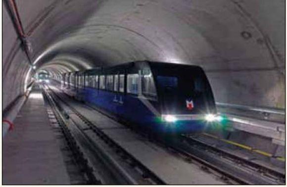 Aksaray - Yenikapı metro hattı ne zaman açılacak?