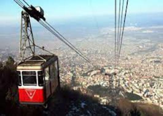 Mecidiyeköy - Çamlıca Teleferik Hattı ne zaman açılacak?