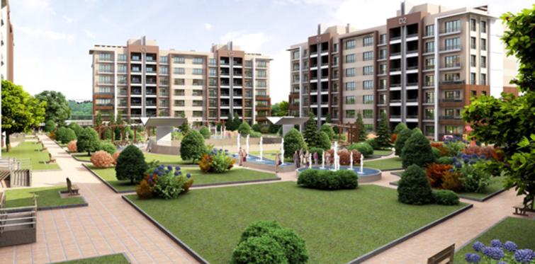 Seha Panorama Evleri satış