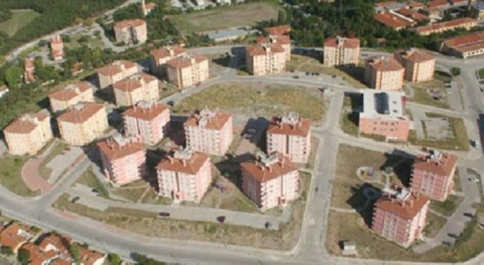 TOKİ Ankara Mamak 2. etap başvuruları yarın başlıyor