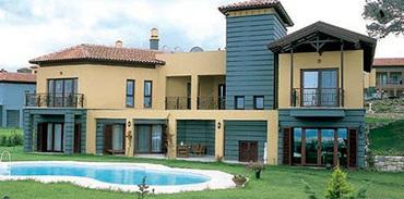 Mesa Urla Evleri fiyatları