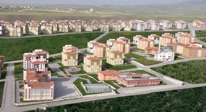 TOKİ Ankara Mamak 2. Etap başvuruları 27 Aralık'ta bitiyor