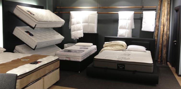 """BRN yataklarına tüketicilerin """"tavsiye ettiği"""" ödülü"""