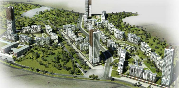Emlak Konut Başakşehir Evleri'ne rekor talep