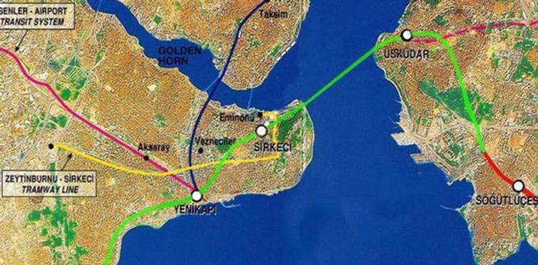 Marmaray ne zaman açılacak?