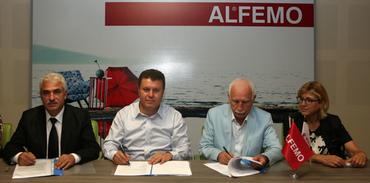 ALFEMO, toplu sözleşmeleri sonuçlandırdı