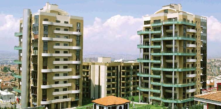 Nurol Residence Fiyat