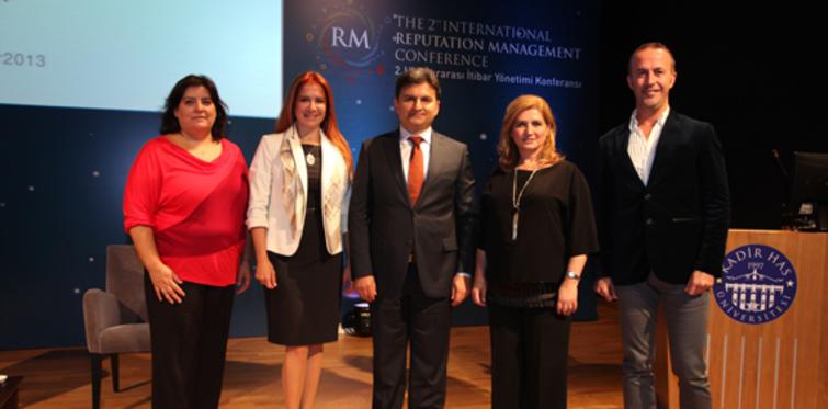 2.Uluslararası İtibar Yönetimi Konferansı