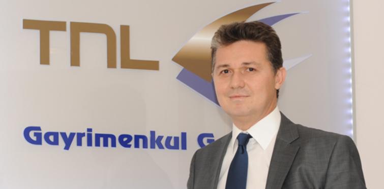 """""""Türkiye'nin en iyi aracılık hizmeti""""; TNL gayrimenkul"""