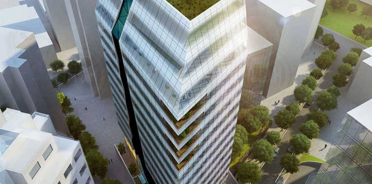 Nef Levent Offices 03