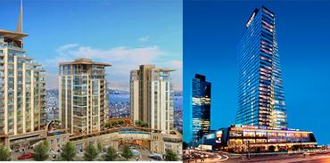 Projebeyaz, Cityscape Global 2013'e katılıyor