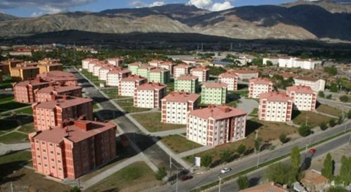 TOKİ Kırıkkale Merkez Yenimahalle başvuruları başlıyor