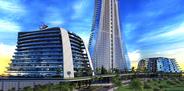 Çağ atlatacak proje; Sarphan Finans Park