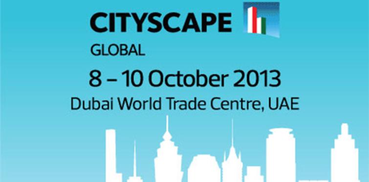Dubai Cityscape Fuarı'na hangi firmalar katılıyor