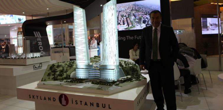 Eroğlu İnşaat'a BAE'den 700 konutluk teklif