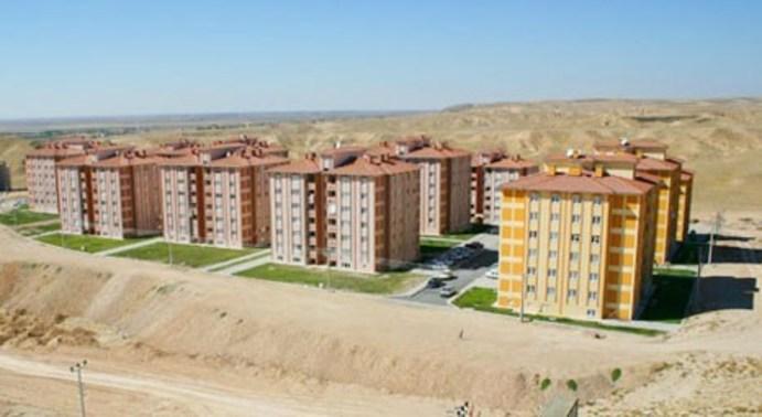 TOKİ Konya Meram 1. Etap başvuruları 10 Ekim'de başlıyor