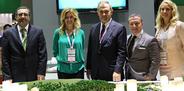 Vadistanbul Cityscape Global 2013'de ilgi odağı oldu
