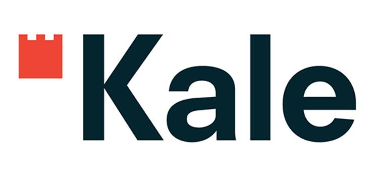 Kale'den İzmir'e yeni showroom