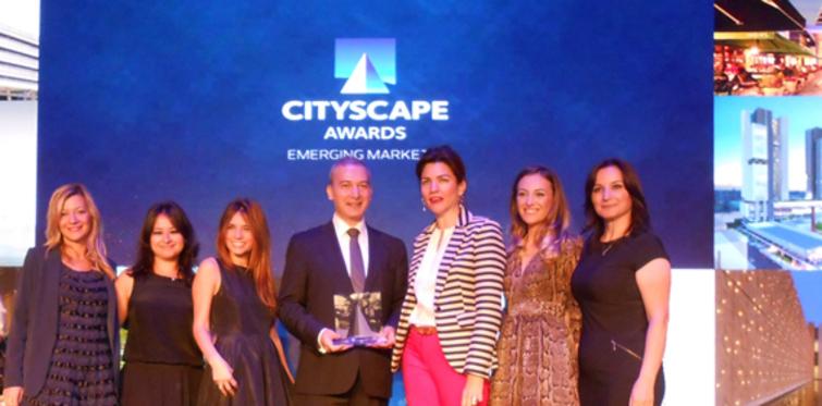 Quasar'a Dubai'den büyük ödül