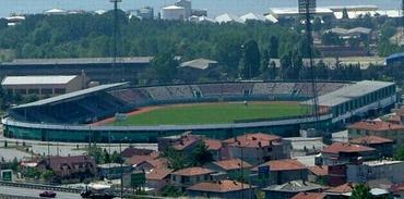 TOKİ, İsmetpaşa Stadı'nın yerine AVM yapacak