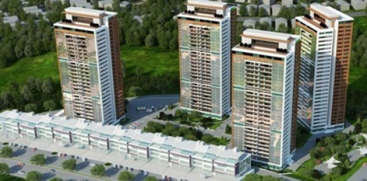 Ametist Residence Ankara satılık