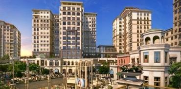Emaar Square nerede ve nasıl gidilir?