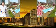Batışehir'in yeni reklam yüzü Cem Ceminay