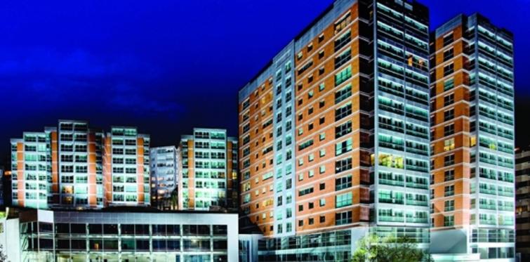 Terrace Fulya satılık