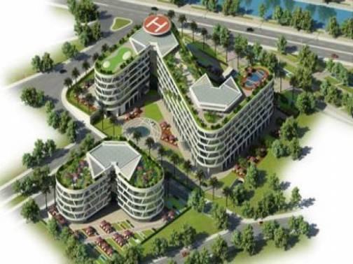 Dap Yapı ofis projelerini çoğaltıyor