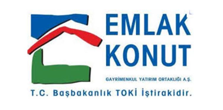 Emlak Konut GYO'nun Bursa'daki ihalesi Kasımda