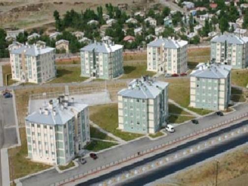 TOKİ Gaziantep Şehitkamil başvuru dönemi bugün bitiyor