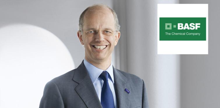 BASF için sağlam bir üçünçü çeyrek