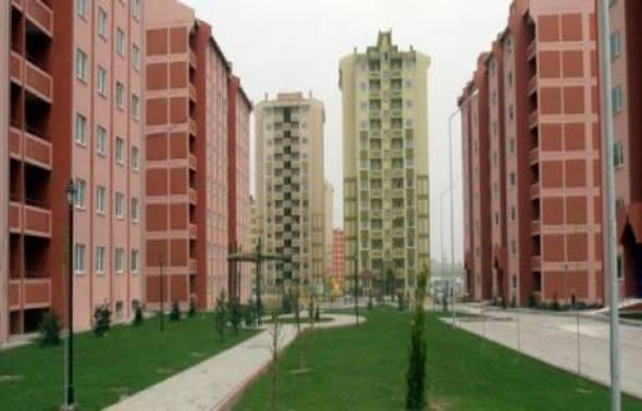 Bilecik Pazaryeri TOKİ Evleri başvuruları için 2 gün kaldı
