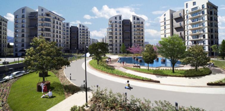 Rings İstanbul'da ev sahibi olma fırsatı