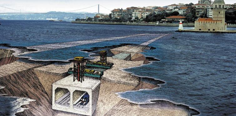 Marmaray'da ücretsiz geçiş 15 güne çıkarıldı