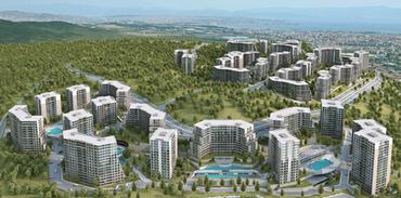 Evora İstanbul  ısıtma sistemlerinde Vaillant'ı tercih etti
